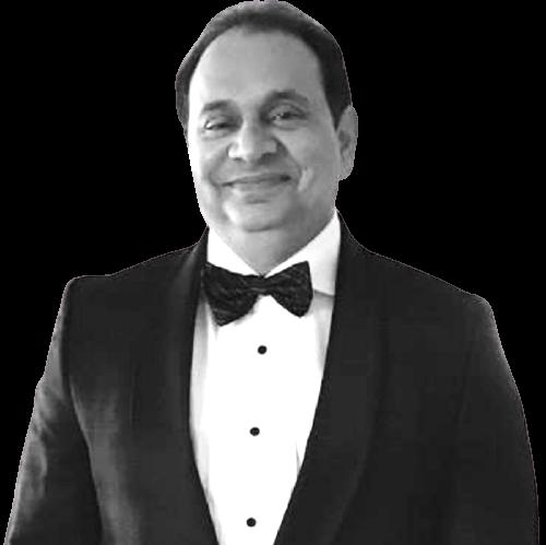 Dr PK Singh
