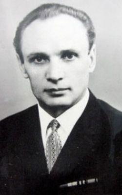 Krutko Nikolai Fedorovich