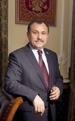 Lazarenko Victor Anatolievich