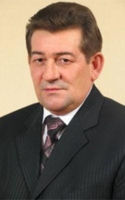 Lazarev Aleksei Ivanovic