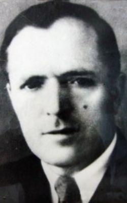 Ostroverkhov Georgii Efimovich
