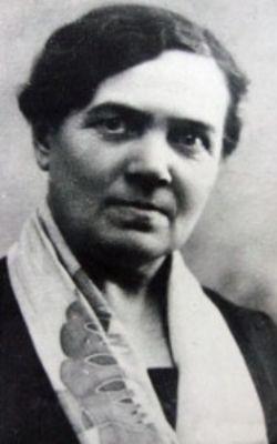 Rudchenko Anna Vasilievna