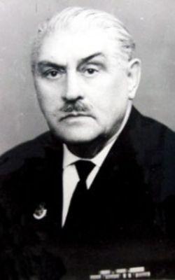 Saveliev Alexander Vasilievich